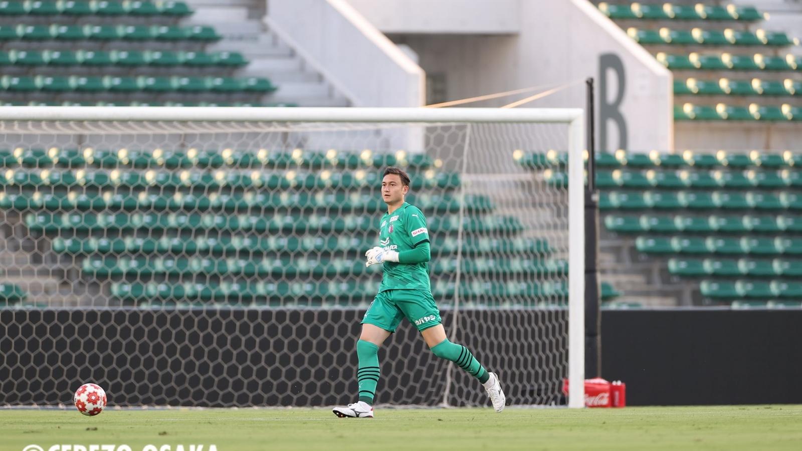Lịch thi đấu bóng đá hôm nay (24/6): Chờ Đặng Văn Lâm ra mắt AFC Champions League