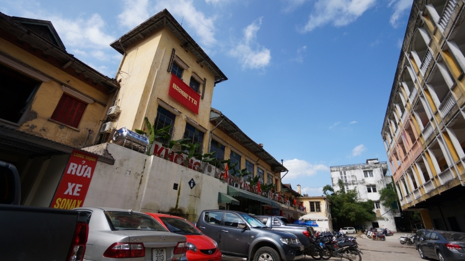 Hà Nội mở đầu chuỗi thành phố sáng tạo