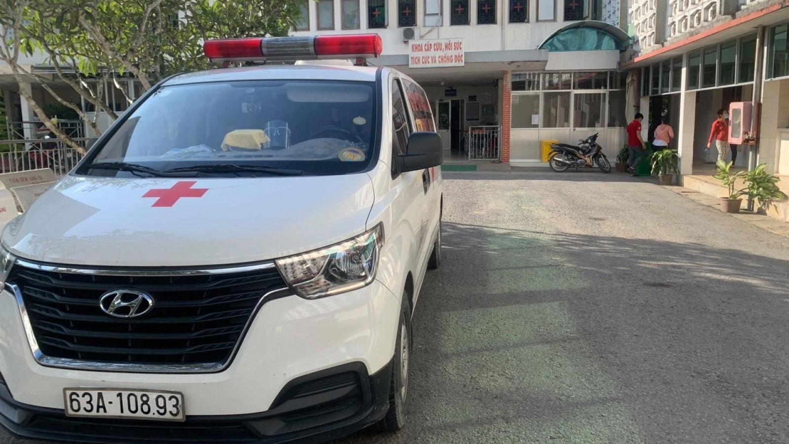 Khởi tố vụ án làm lây lan dịch bệnh Covid-19 tại xã Mỹ Hạnh Đông, Thị xã Cai Lậy