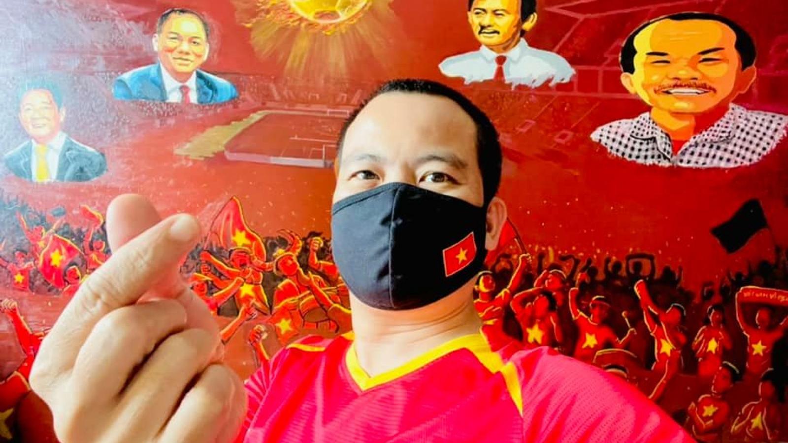 Nhà báo Minh Hải: ĐT Việt Nam hoàn toàn có thể chơi 1 trận sòng phẳng trước UAE