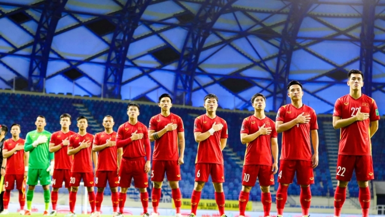 FIFA hail Vietnamese victory in World Cup qualifiers