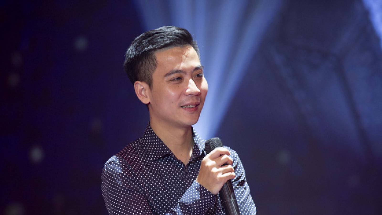 """Nhạc sĩ Thành Vương ca ngợi giá trị gia đình trong ca khúc """"Ngôi nhà"""""""