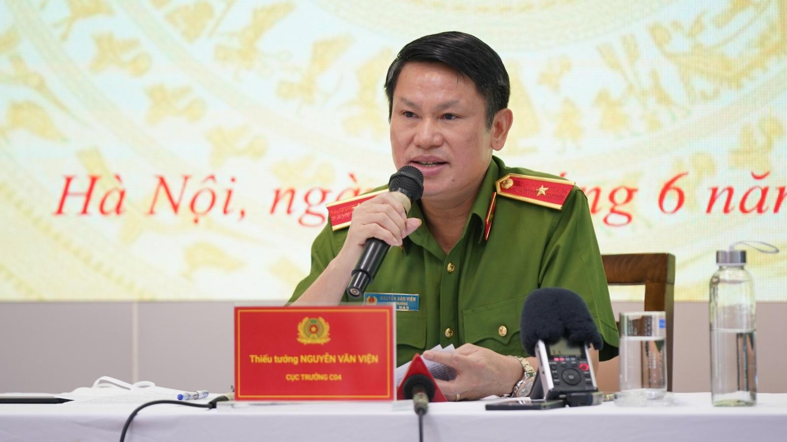 """Thiếu tướng Nguyễn Văn Viện """"bật mí"""" 48 giờ phá chuyên án bí số HC421"""