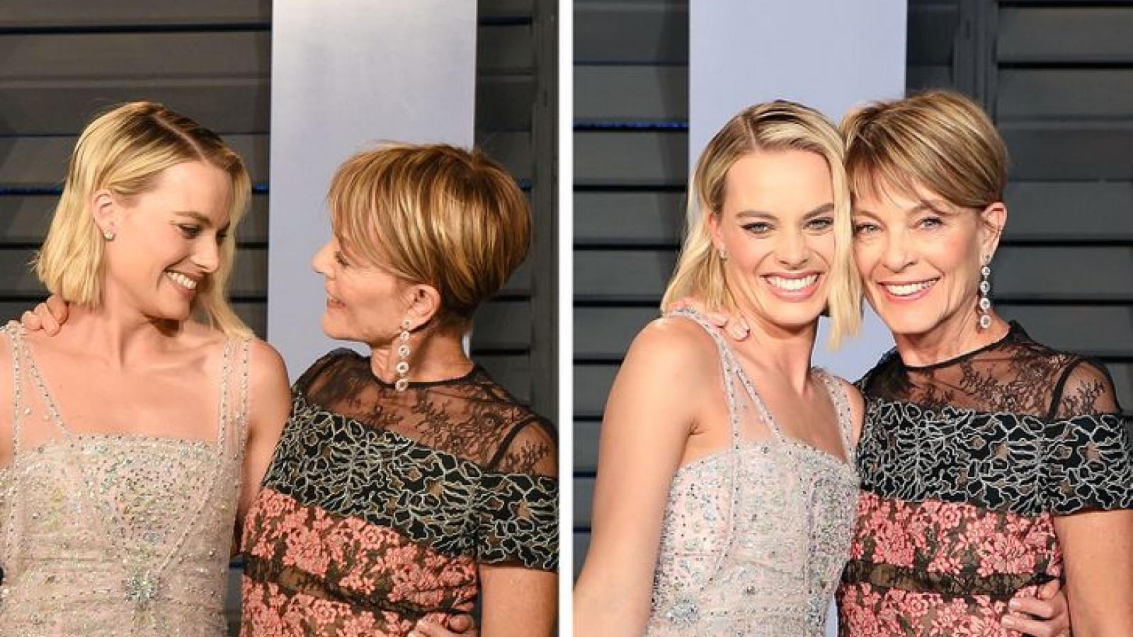 Những lần sao Hollywood cùng mẹ sánh bước tại sự kiện