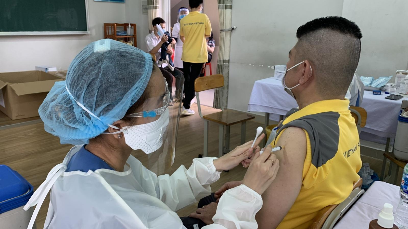TP.HCM thành lập tổ công tác mua và sử dụng vaccine ngừa Covid-19