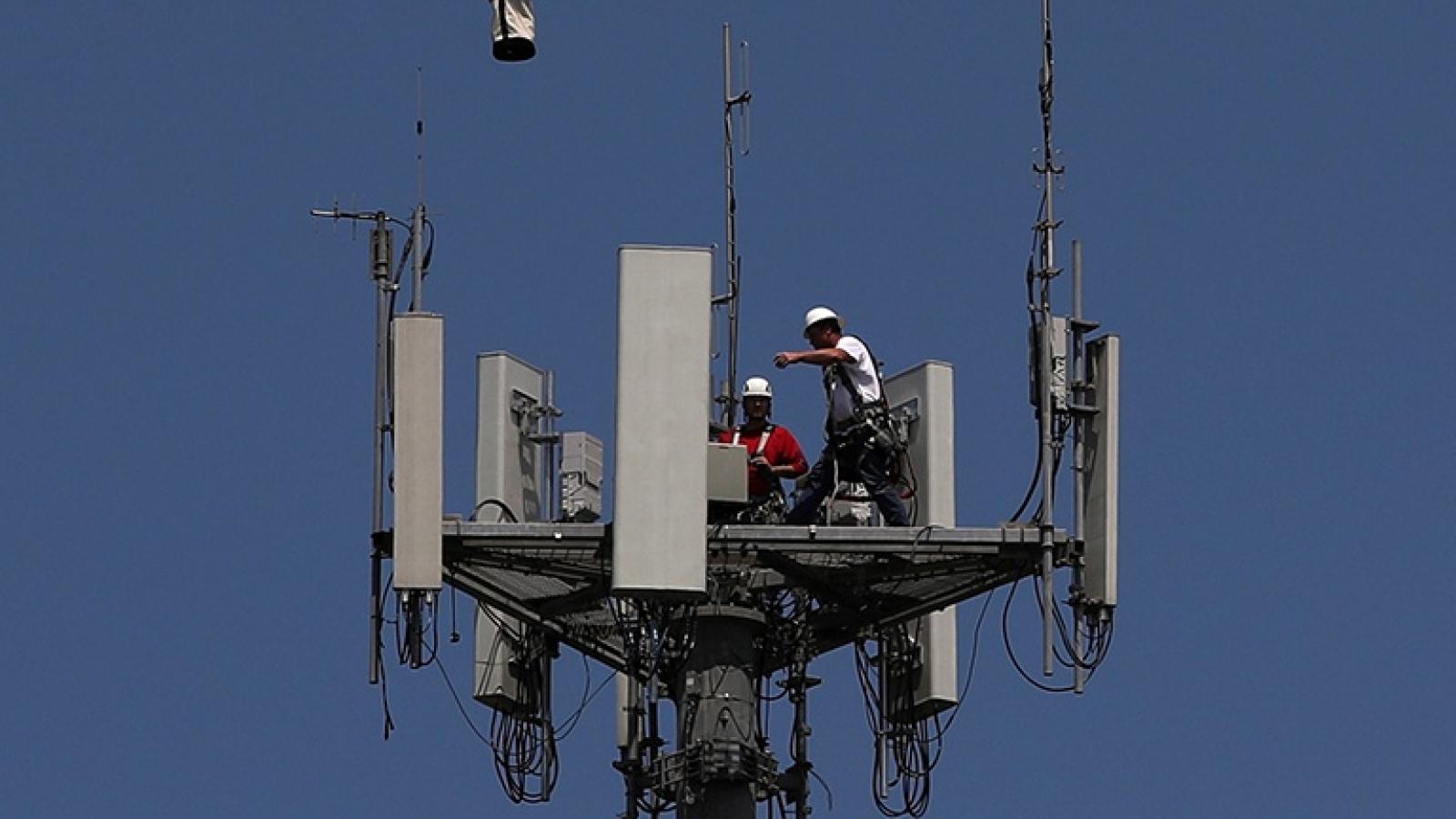 Hàn Quốc chi gần 200 triệu USD phát triển mạng 6G