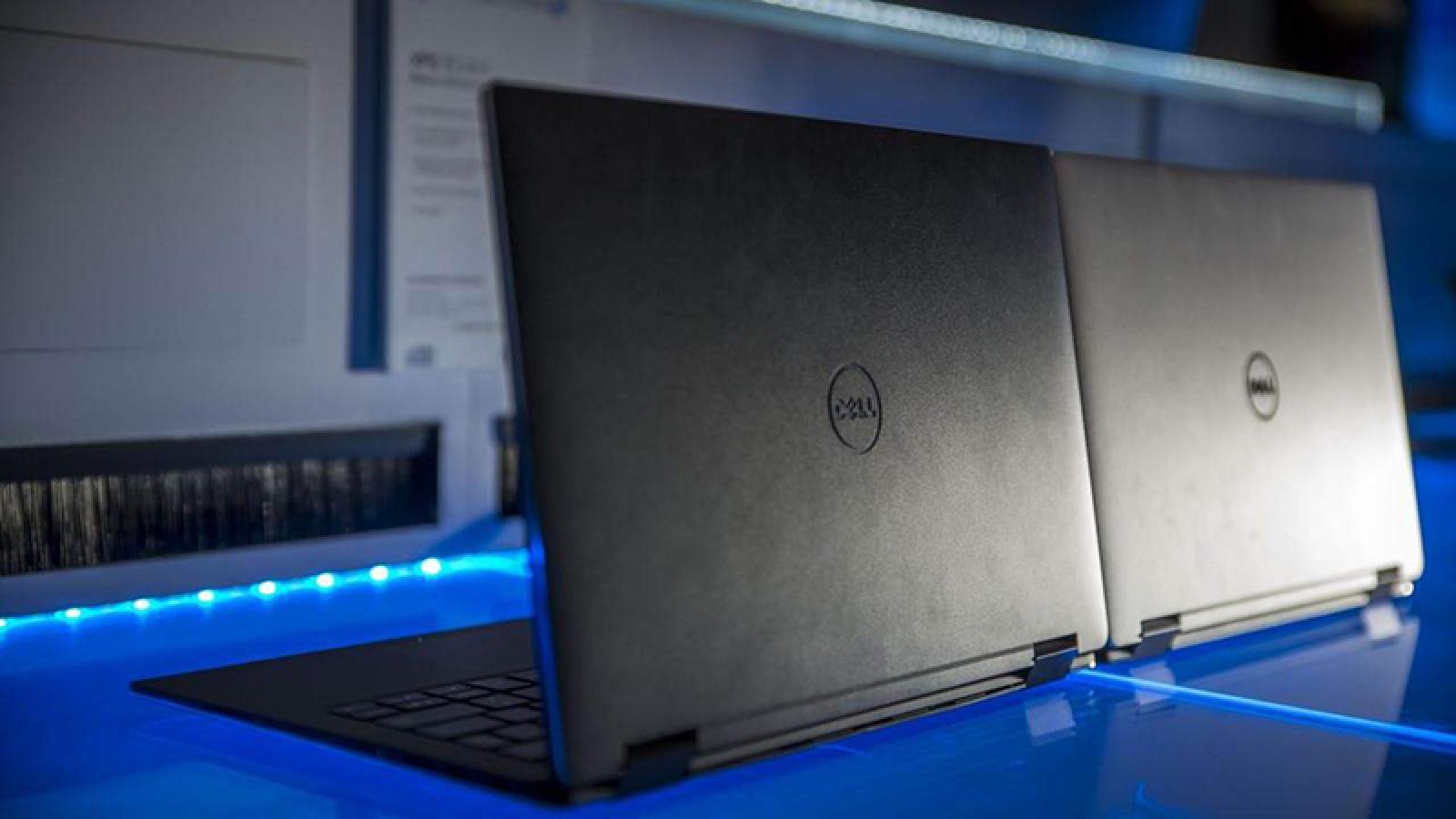 Hàng triệu PC Dell bị đe dọa vì lỗ hổng Dell BIOSConnect