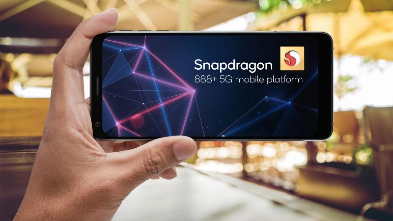 Qualcomm công bố chip cho smartphone tốc độ đến 3 GHz