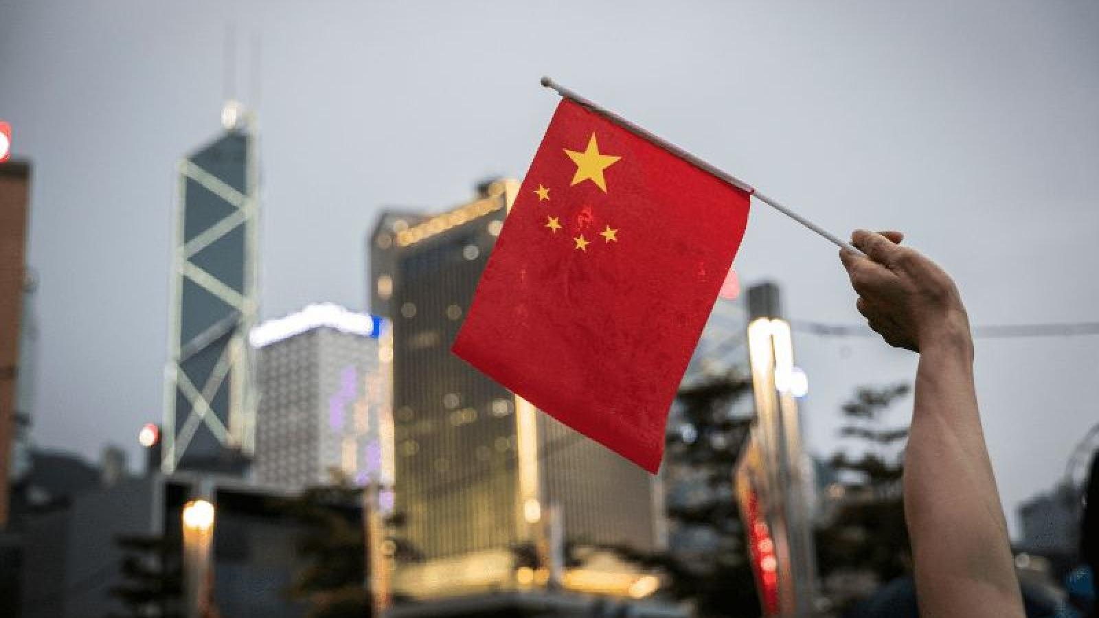 Trung Quốc tự chủ về công nghệ, phấn đấu vượt Mỹ vào năm 2035