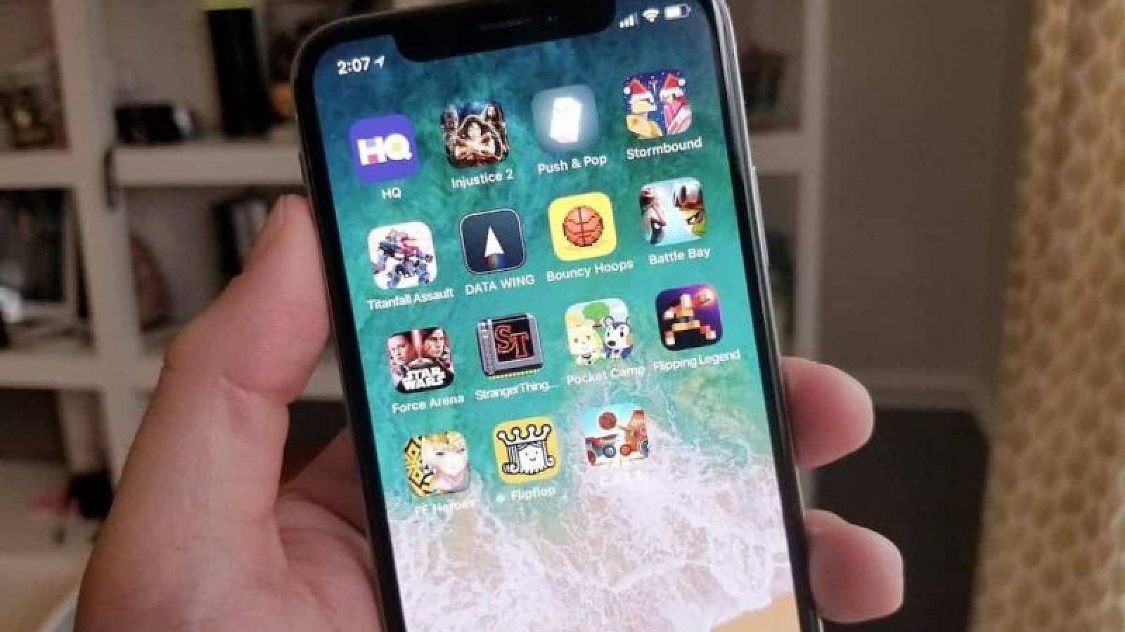 Game hot nhất trên iPhone tại Mỹ kiếm về 3 triệu USD mỗi ngày