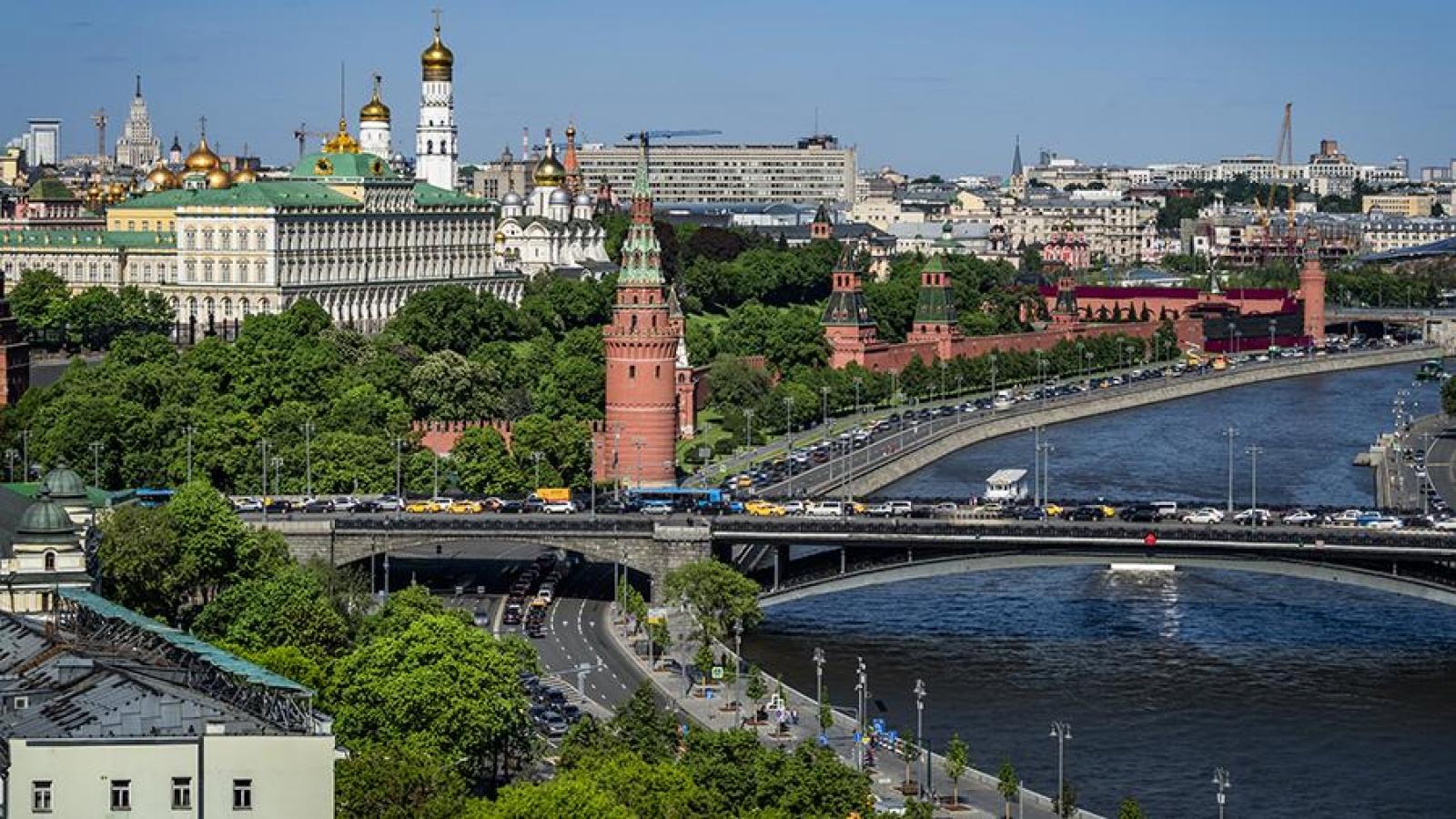 Phản ứng của Nga trước việc Sudan xem xét lại thỏa thuận căn cứ hải quân tại Biển Đỏ