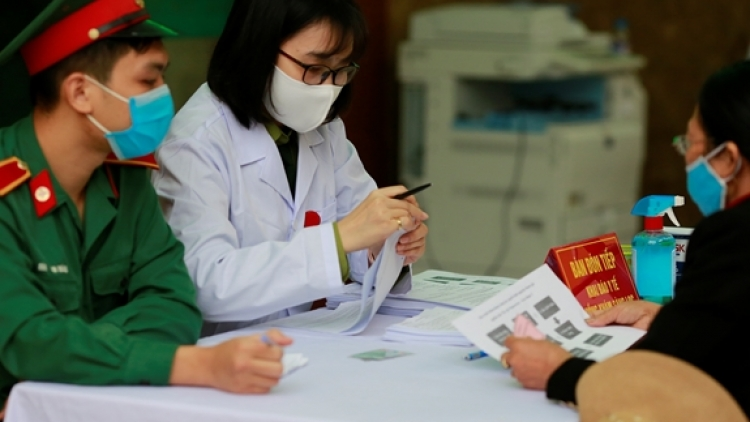 1,700 volunteers register for Nano Covax vaccine trials, third stage