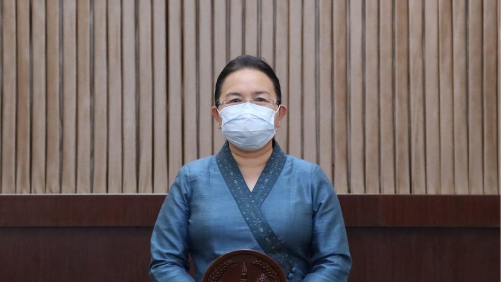 Lào gia hạn phong toả thủ đô Vientiane lần thứ 4 để chống dịch Covid-19