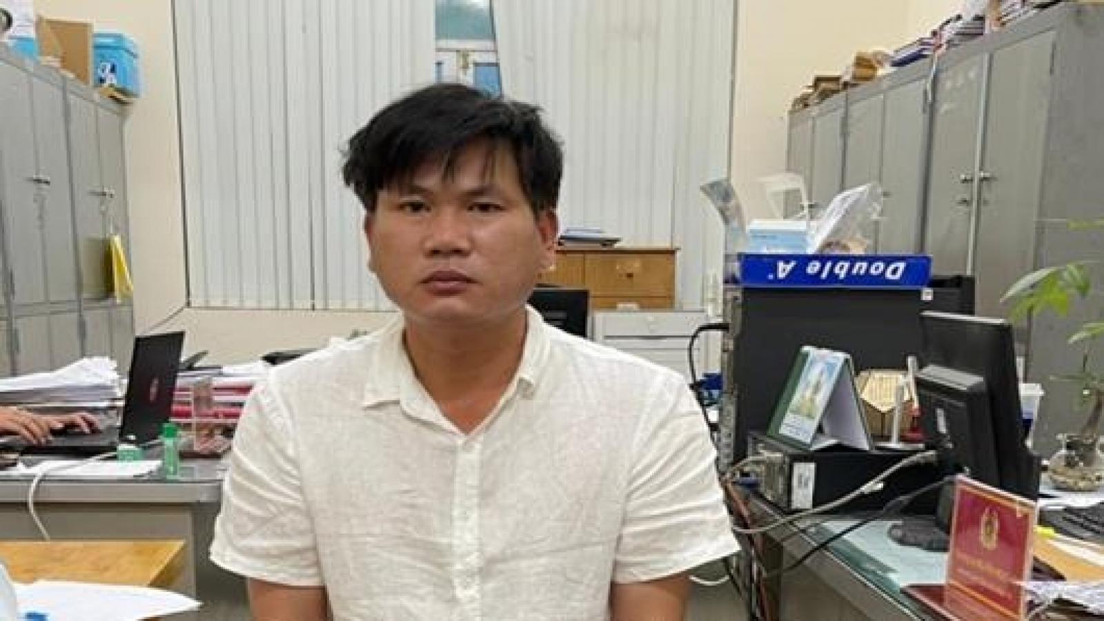 Bắt tạm giam cựu PhóGiám đốcTrung tâm hội nghị và tổ chức sự kiệntỉnhĐồng Nai