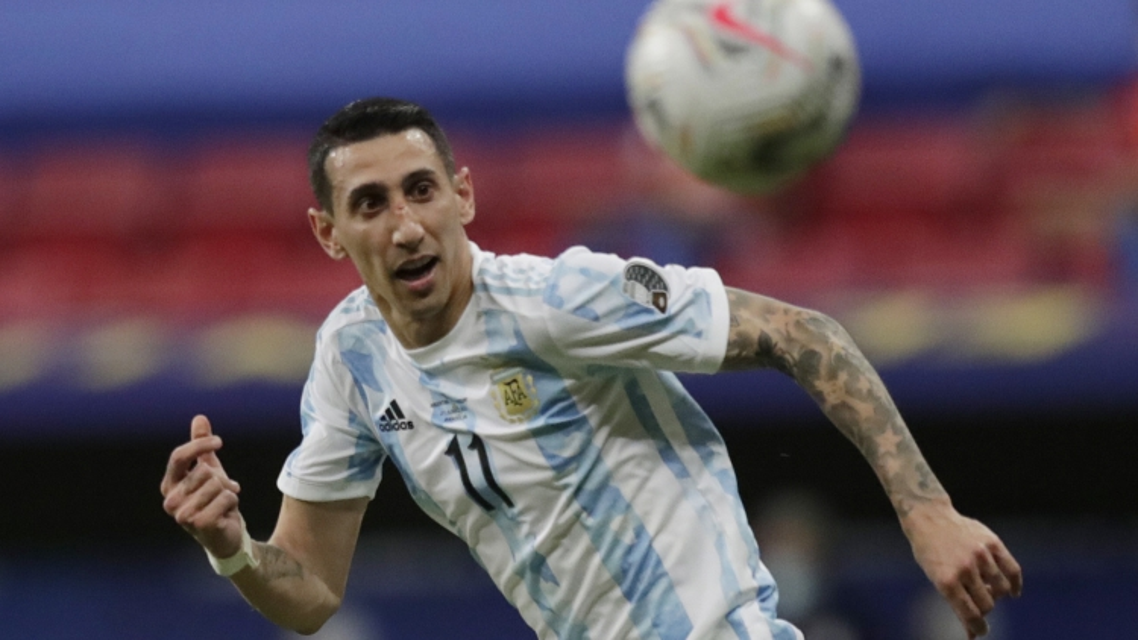 Di Maria tỏa sáng, Argentina vào tứ kết Copa America 2021