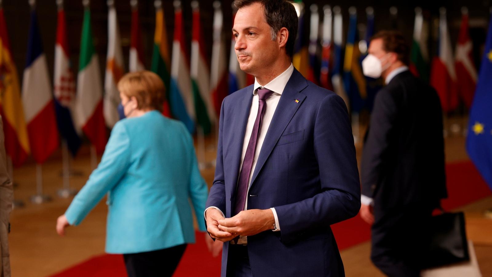 EU bác đề xuất tổ chức cuộc họp thượng đỉnh với Nga