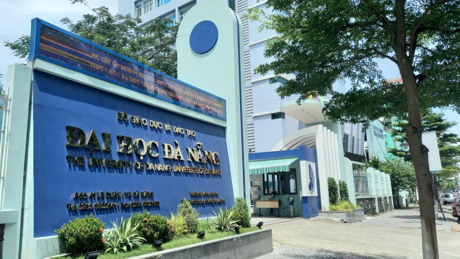 Xét tuyển đại học bằng học bạ tại Đà Nẵng tăng cao