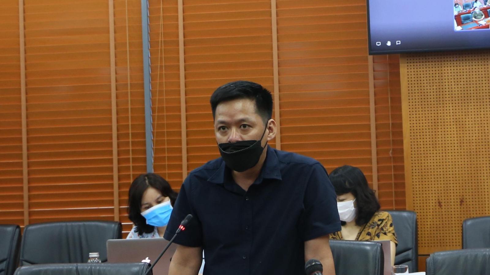 Vĩnh Phúc thu hồi quyết định bổ nhiệm con gái Bí thư Tỉnh ủy làm Phó GĐ Sở KH-ĐT