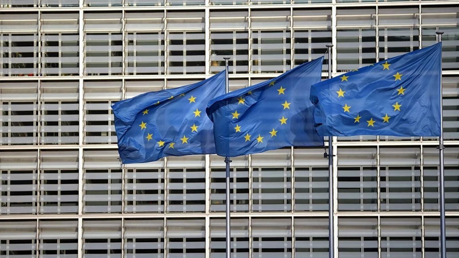 Nga lấy làm tiếc về việc EU từ chối tổ chức hội nghị thượng đỉnh