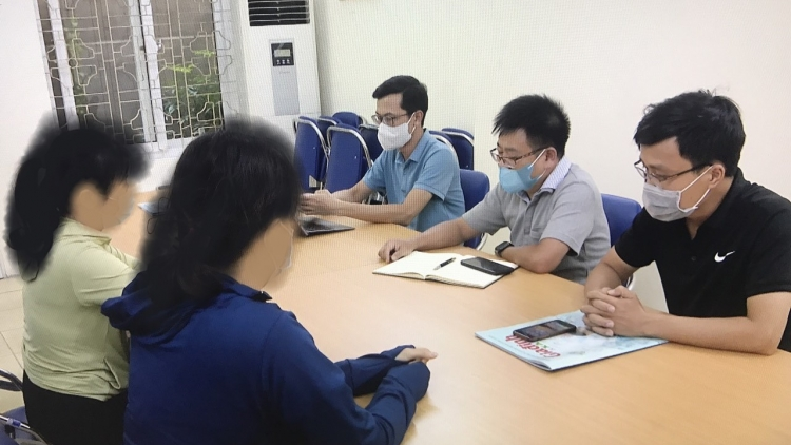 Hải Phòng xác định đối tượng thông tin sai sự thật về 40 ca dương tính tại huyện Vĩnh Bảo