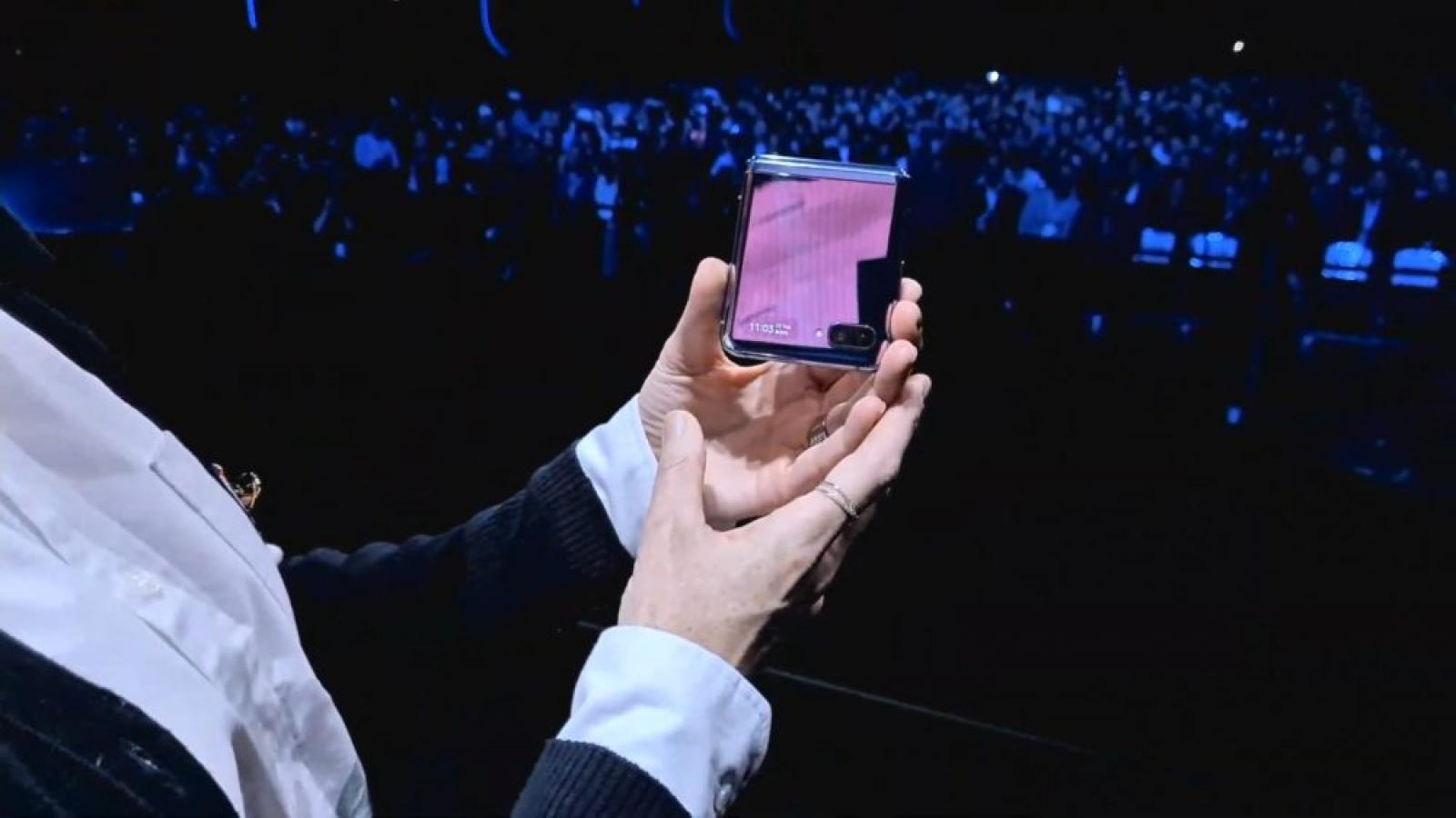 Samsung sắp tổ chức sự kiện phần cứng mới, vắng bóng Galaxy S21 FE