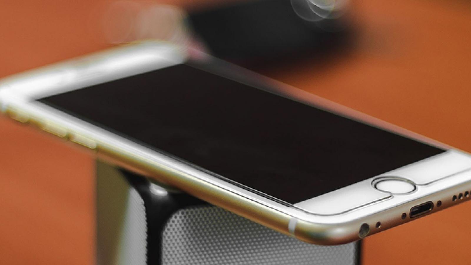 Nhiều iPhone đời cũ vừa nhận bản cập nhật iOS 12.5.4 từ Apple
