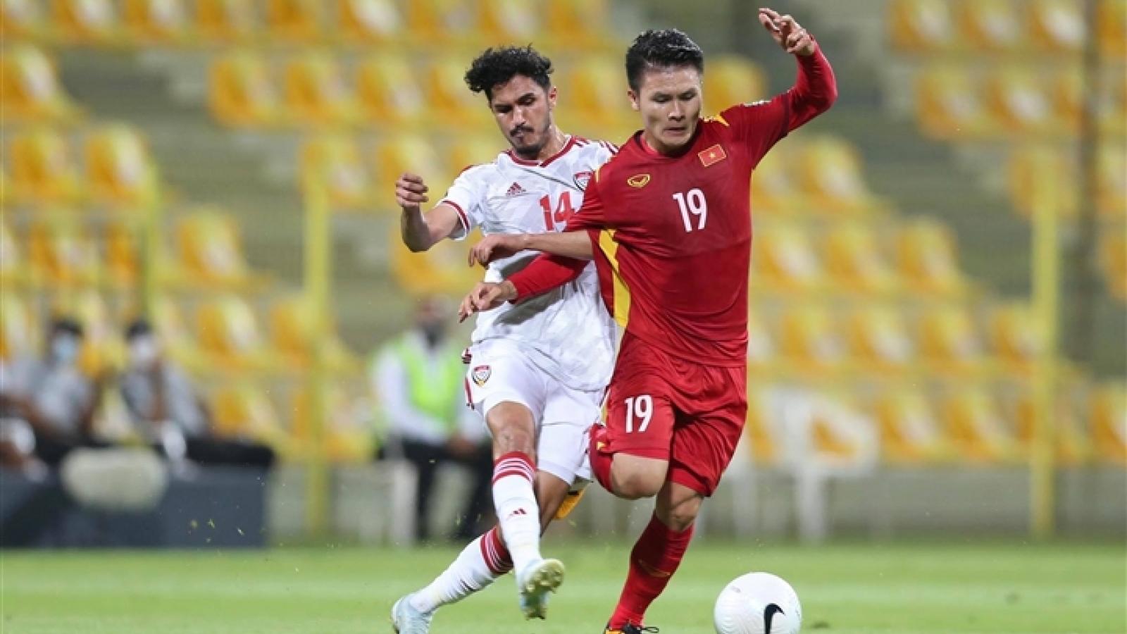 """BLV Quang Tùng: """"Đường đến World Cup của ĐT Việt Nam còn gập ghềnh"""""""
