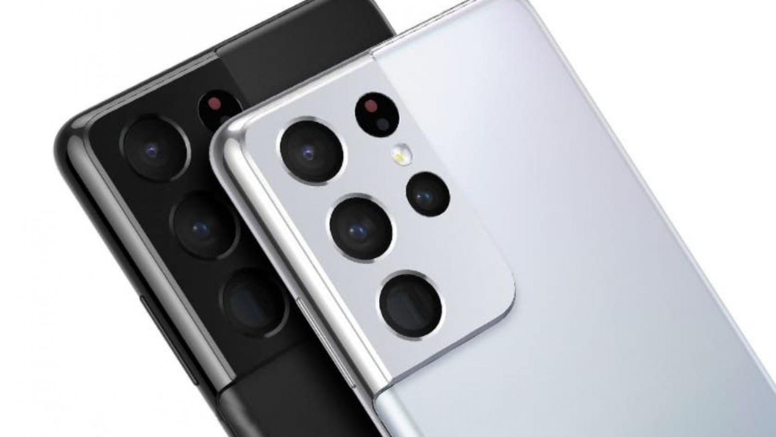 """Samsung """"sửa sai"""" với hệ thống camera trên Galaxy S22"""
