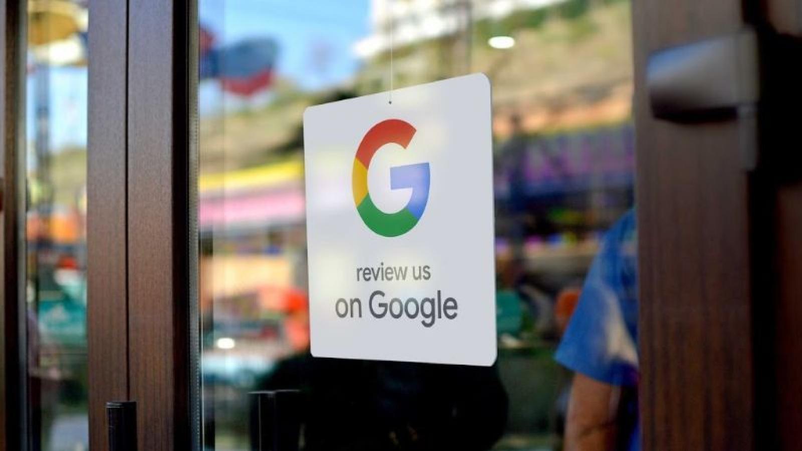 Google và Amazon bị điều tra vì các đánh giá giả mạo