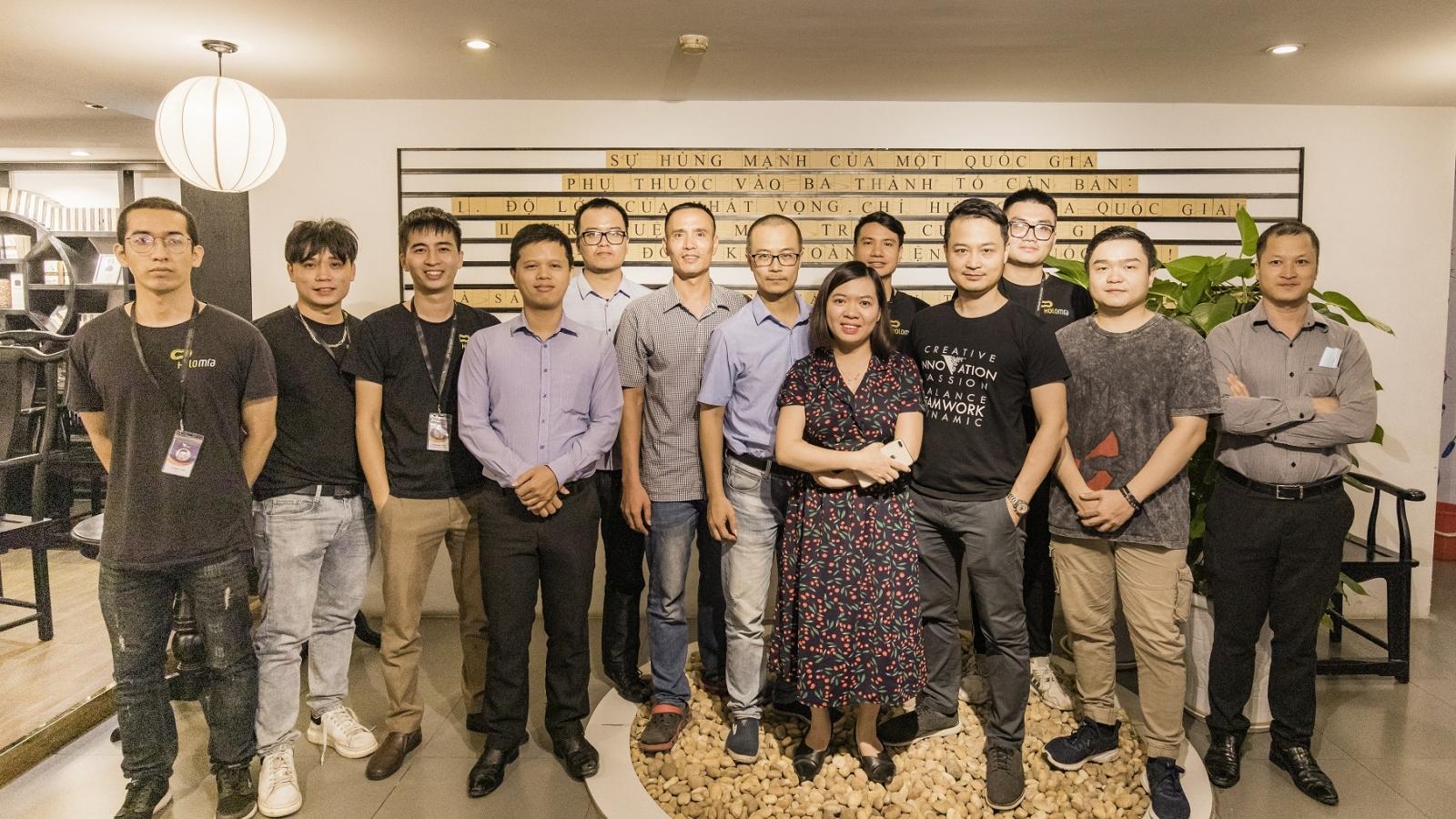 PGS.TS Trần Trọng Dương và giấc mơ đưa di sản đến tương lai