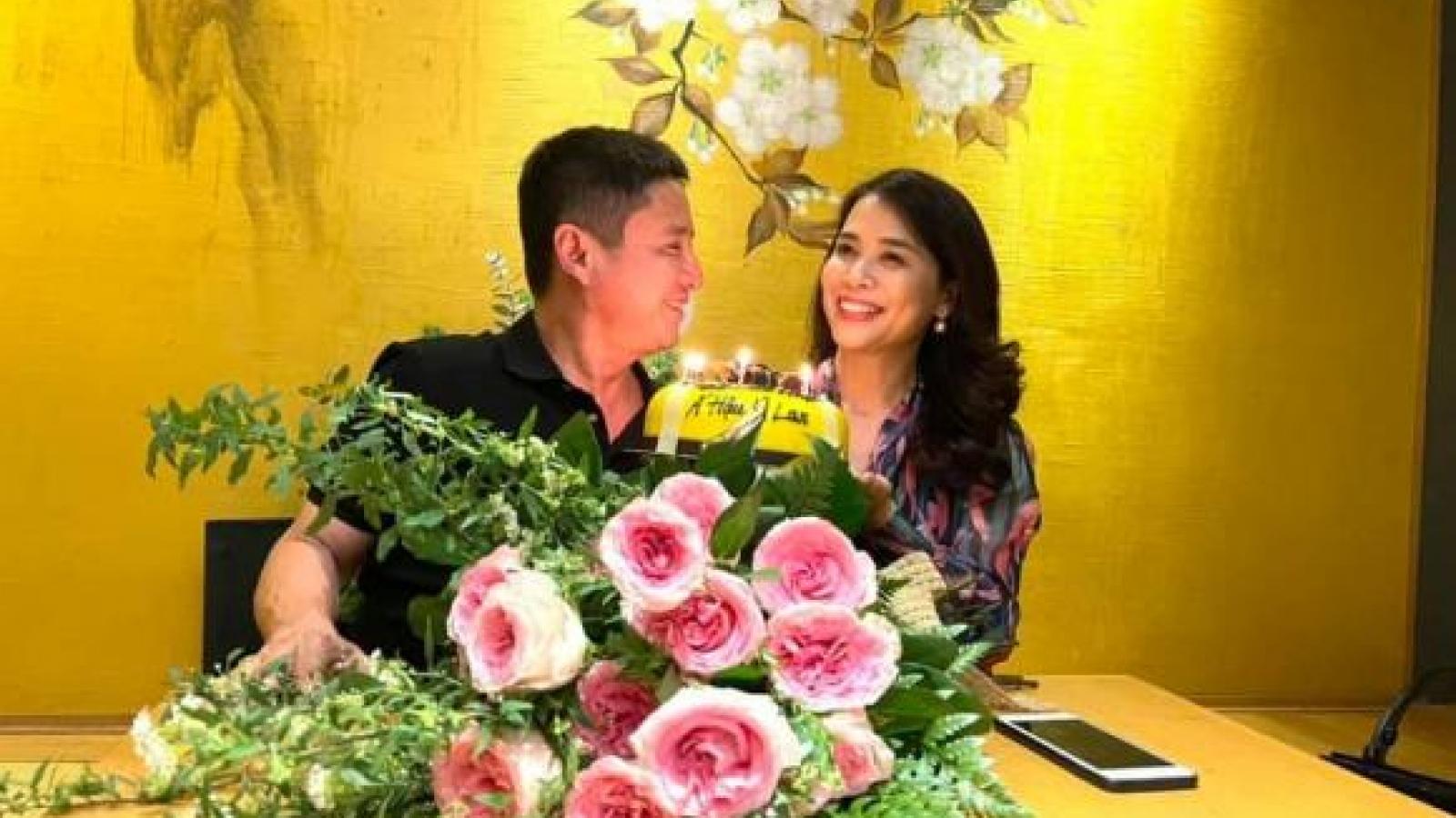 Chuyện showbiz: Thực hư nghệ sĩ Chí Trung sắp kết hôn với bạn gái doanh nhân