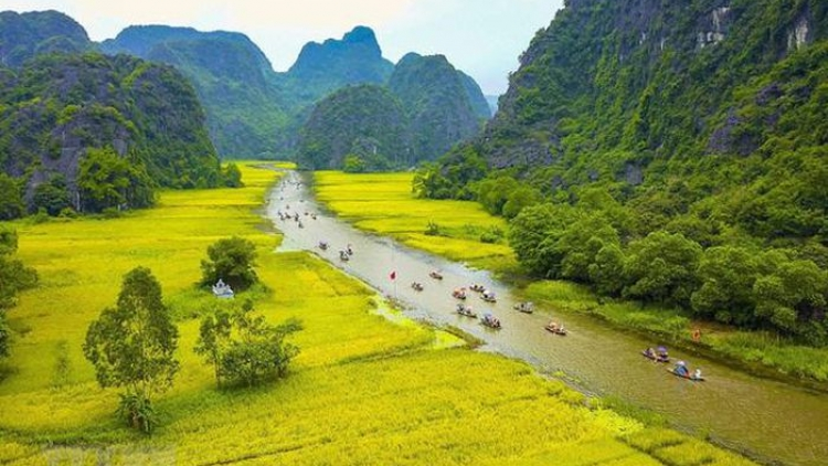 Photo contest for foreigners in Vietnam kicks off