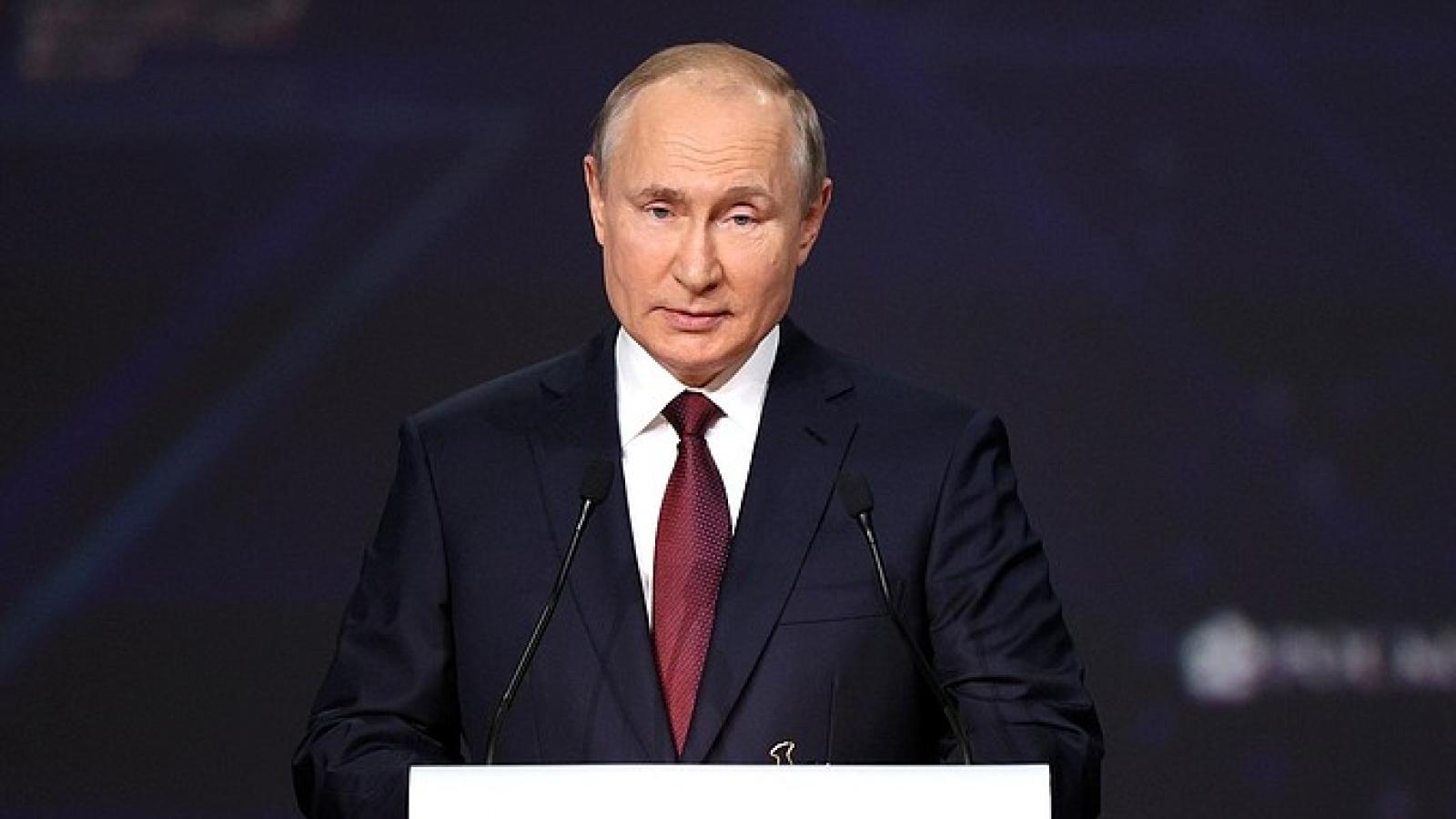 Nga sẵn sàng tạo điều kiện cho người nước ngoài đến tiêm vaccine Covid-19