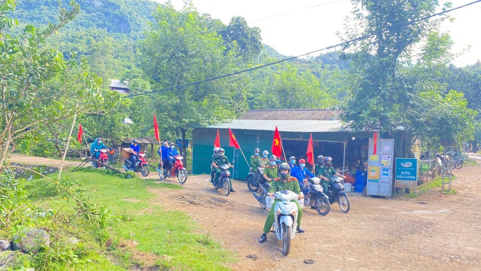 Bộ đội Biên phòng tỉnh Nghệ Antìm nhiều giải pháp phá án ma túy lớn