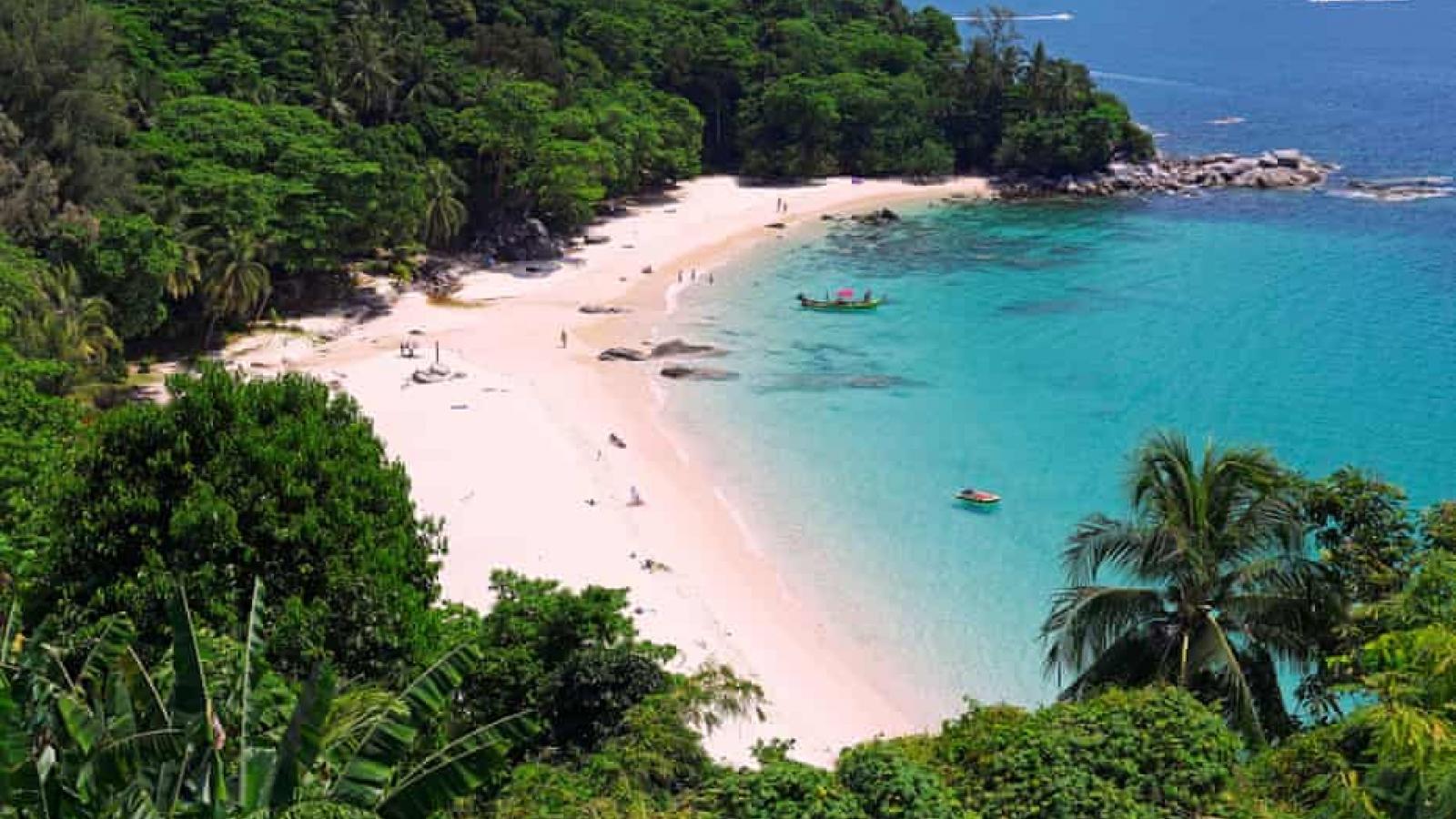 Thái Lan hy vọng thu 5 tỷ USD nhờ mở cửa Phuket