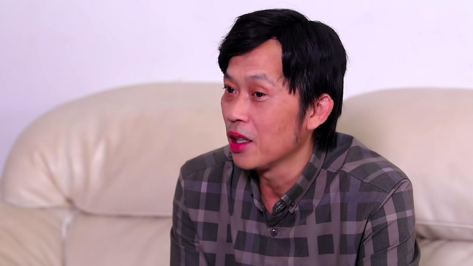 Chuyện showbiz: Khán giả yêu cầu Hoài Linh công khai bằng chứng giải ngân tiền từ thiện
