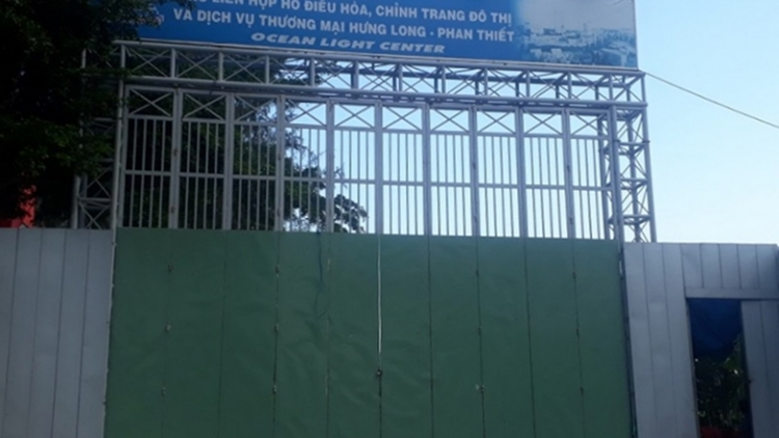 Thu hồi nhiều dự án chậm triển khai ở Bình Thuận