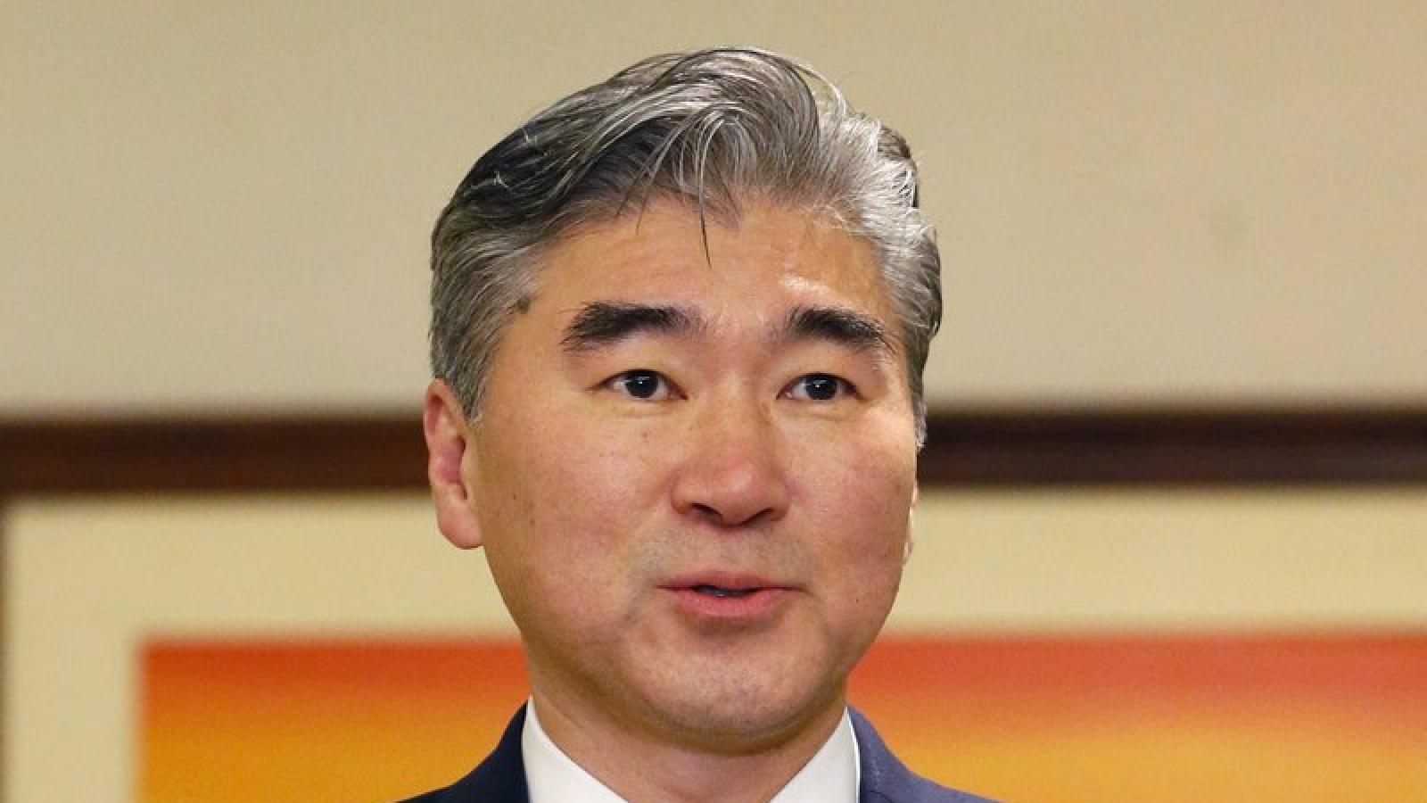 """Mỹ hi vọng nhận được """"phản hồi tích cực"""" của Triều Tiên về đối thoại"""