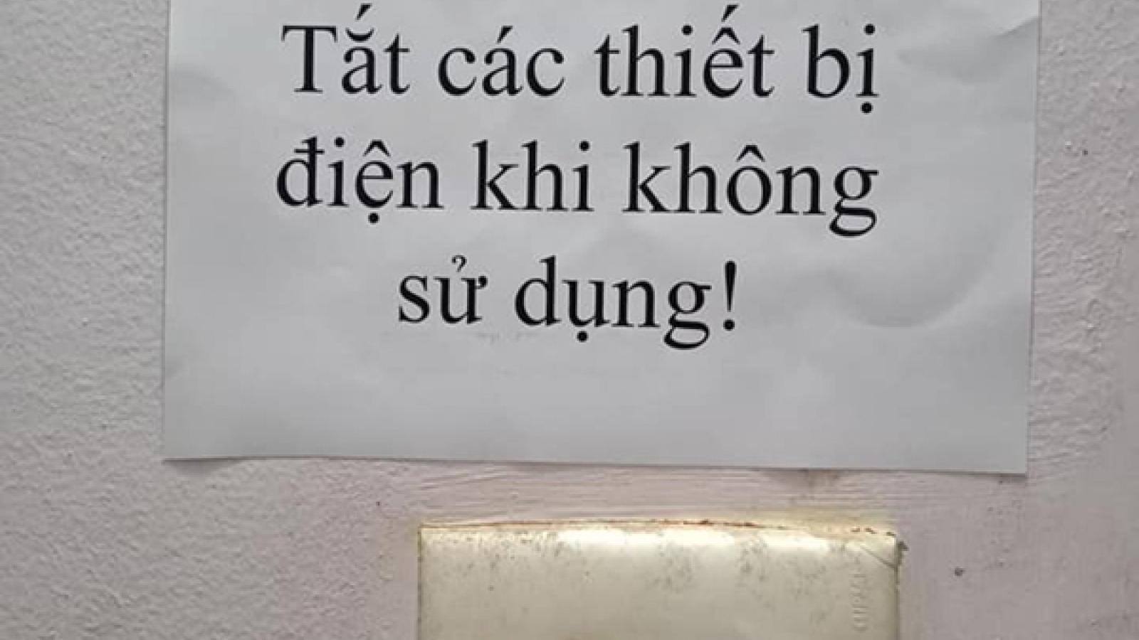 """Nắng nóng cao điểm, người Hà Nội """"khủng hoảng"""" vì tiền điện tăng"""