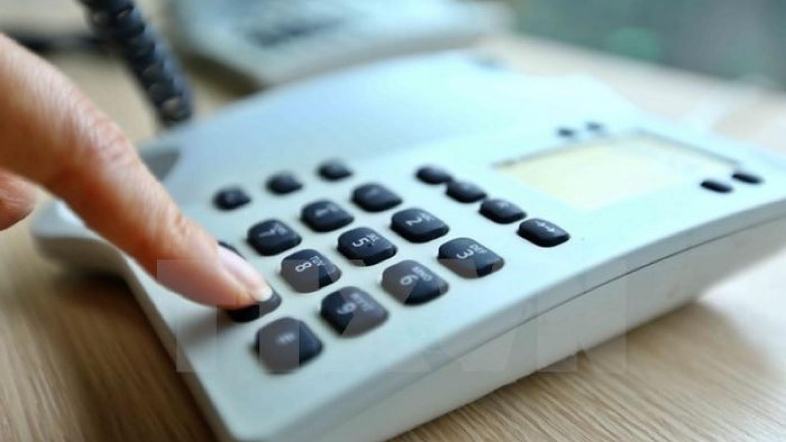 Cảnh báo giả danh cán bộ thuế để lừa đảo doanh nghiệp