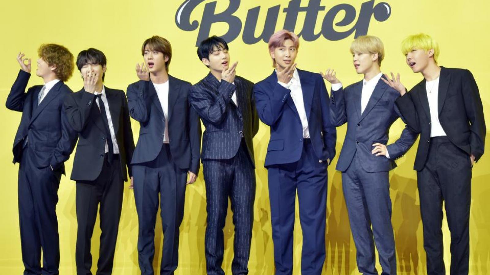 BTS có làm mất giá trị các bảng xếp hạng âm nhạc, trong đó có Billboard?