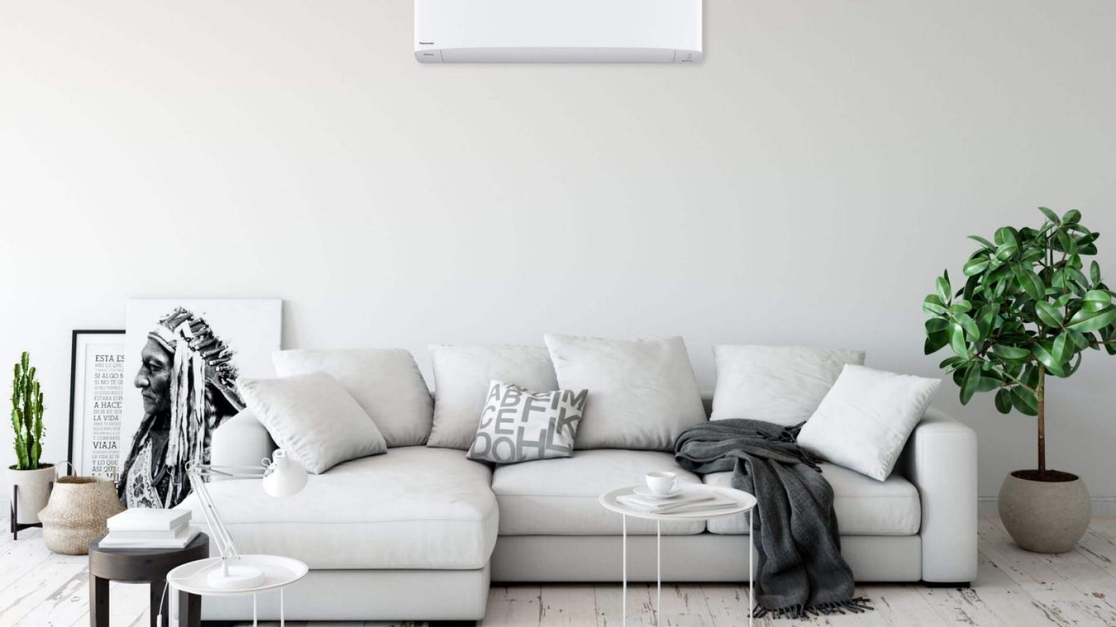 Cách sử dụng điều hòa nhiệt độ hiệu quả và tiết kiệm
