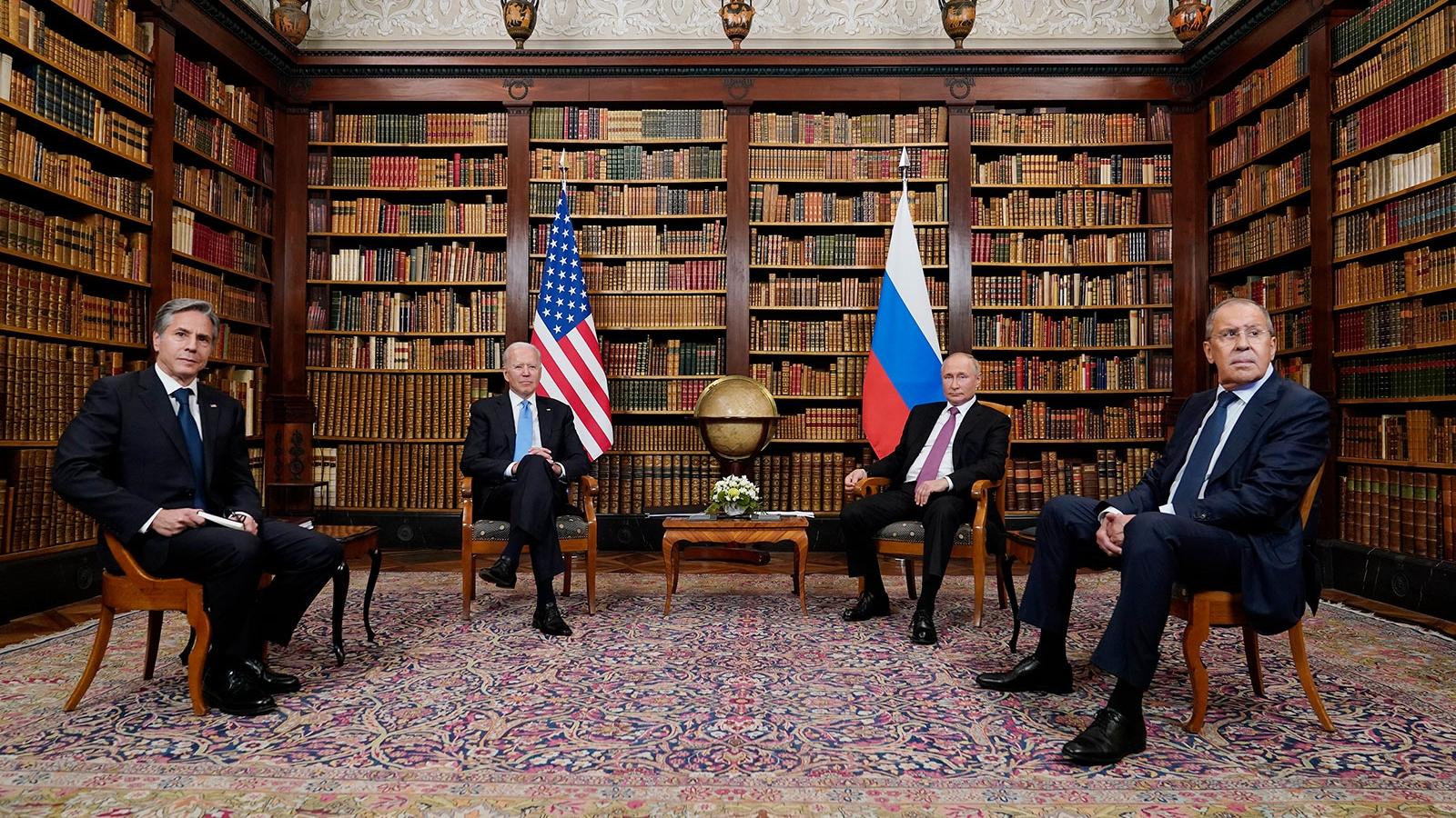 """Thượng đỉnh Nga – Mỹ: Không có đột phá nhưng đã tìm ra """"công thức kiểm soát đối đầu"""""""