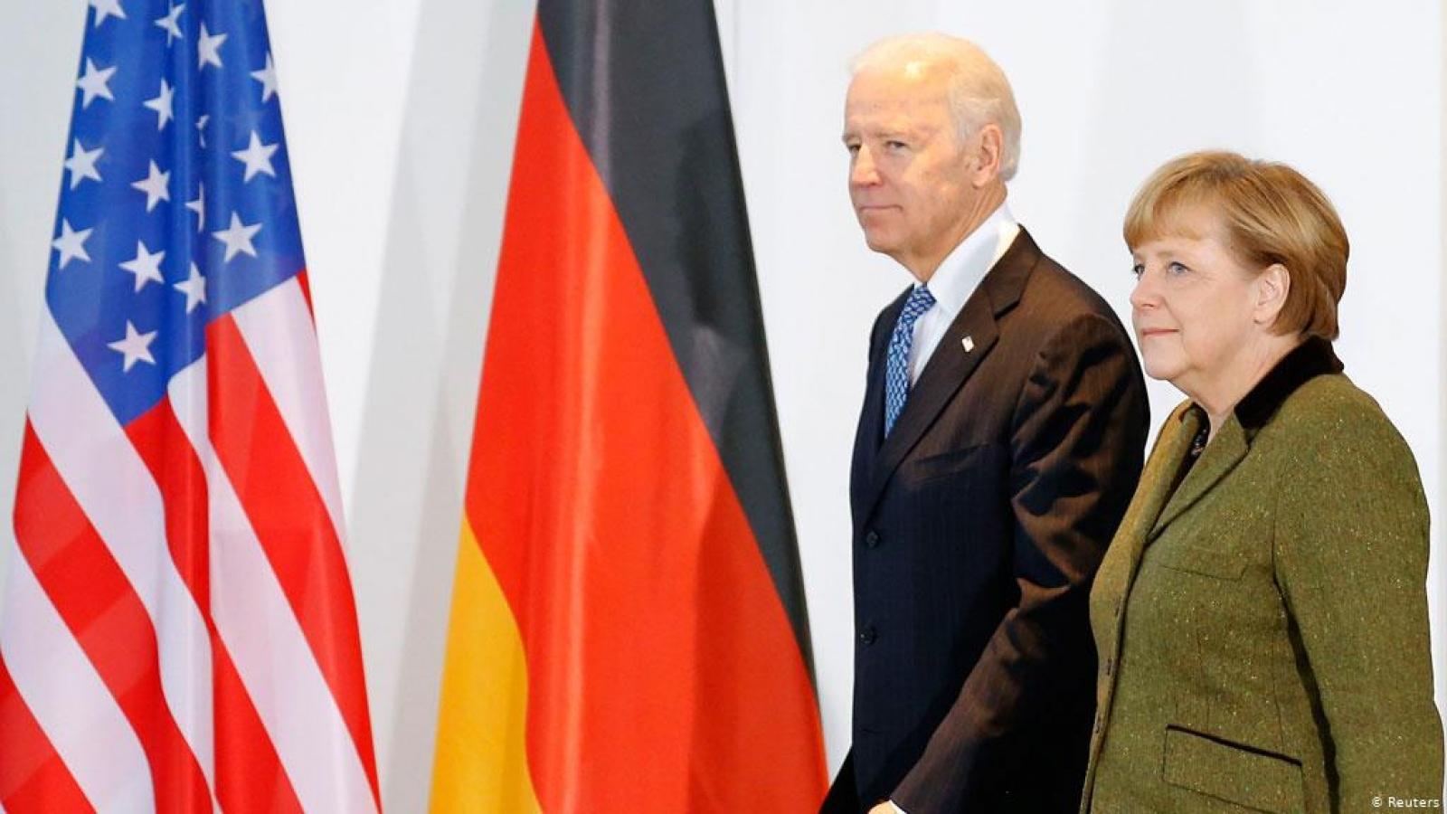 Tập hợp liên minh chống Trung Quốc - Thách thức lớn của Biden ở châu Âu