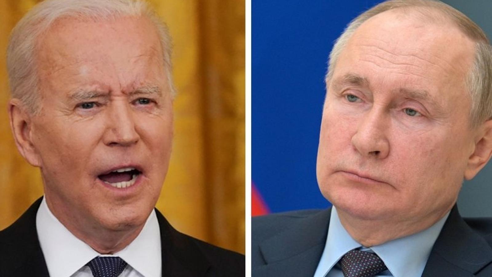 Tổng thống Mỹ Biden nên làm gì để Thượng đỉnh Mỹ-Nga đạt được thực chất?