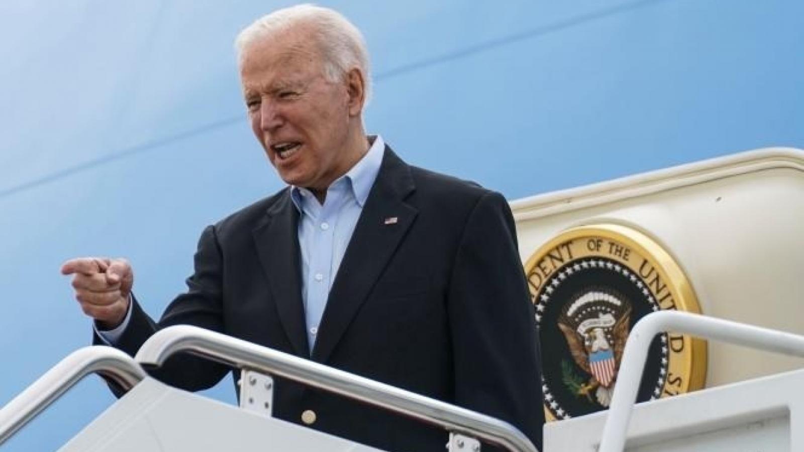 Tổng thống Biden và sứ mệnh đoàn kết các đồng minh nhằm ứng phó với Trung Quốc