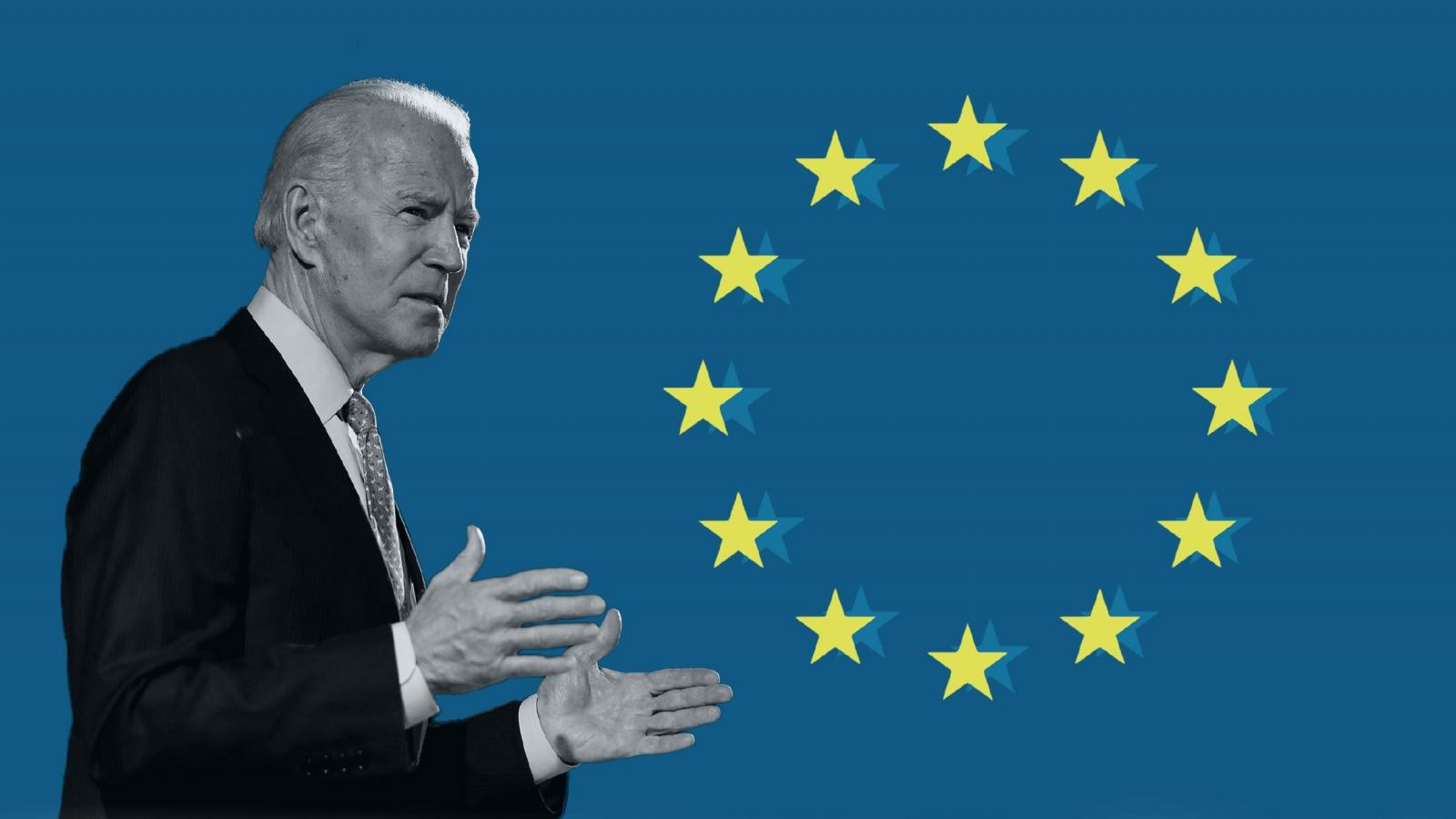 Lịch trình và trọng tâm chuyến công du nước ngoài đầu tiên của Tổng thống Mỹ Joe Biden