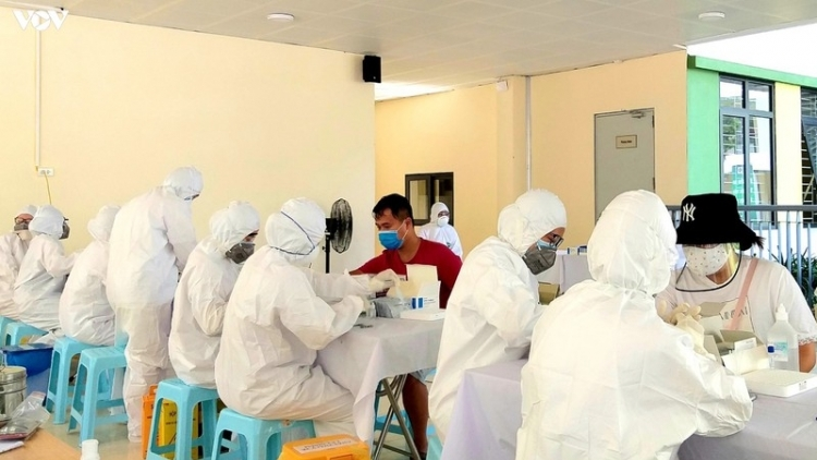 COVID-19: 96 new cases recorded in Vietnam, new outbreak at HCM City hospital