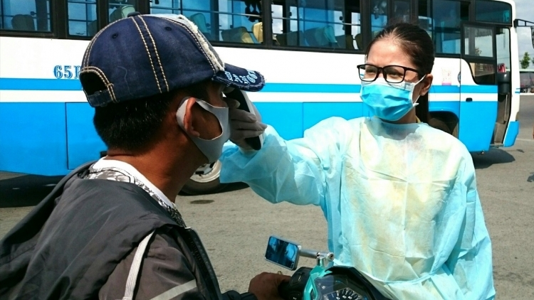 COVID-19: 89 more cases recorded in Vietnam, 38th locality reports infection