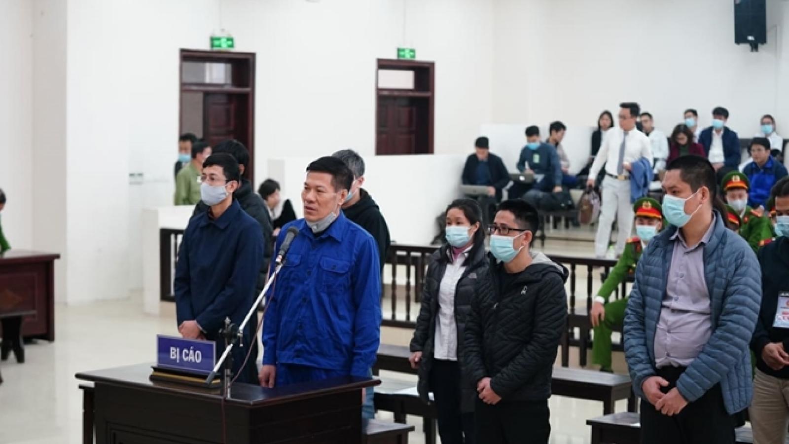 Hôm nay, xét xử phúc thẩm vụ án nâng khống giá thiết bị tại CDC Hà Nội